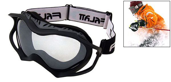 Mirror Lens Ski Snowboard Skate Sports Goggles Glasses -NV1302