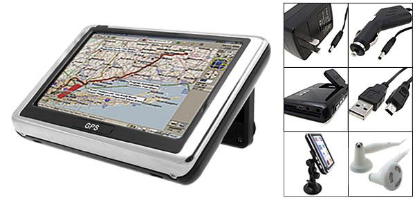 Portable 4.3