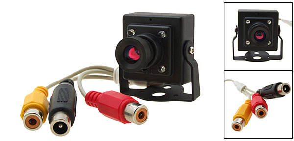CMOS Camera for Surveillance Security Safety - PAL system