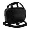 Portable Case Leatheroid Bag Pouch Black for Sony PSP 2000