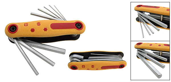 8-In-1 Screwdriver Universal Fix Tool