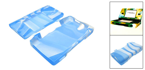 Brilliant Silicone Skin Case Protector for Nintendo DS Lite