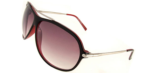 Chic Lady Fashion Carmine Eyewear Sunglasses