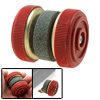 Professional Cutter Sharpener Abrader With Two Grinding Wheels Re...