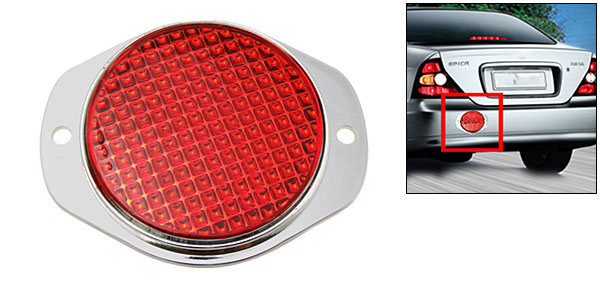 Car Accessory-Bee Footprints Auto Reflector Series