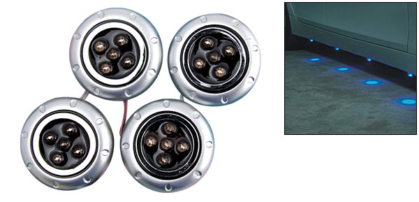 Car Accessory-20 LED Auto Car Vehicle side Lamp light(SL-316)