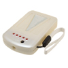Mini White Emergency Charger for Sony PSP