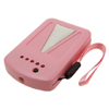 Mini Pink Emergency Charger for Sony PSP