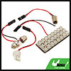 24 LED Replacement Car Dome Lights Replacement Bulbs