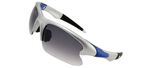 Extreme Chic  Silver Fashion Eyewear Sunglasses
