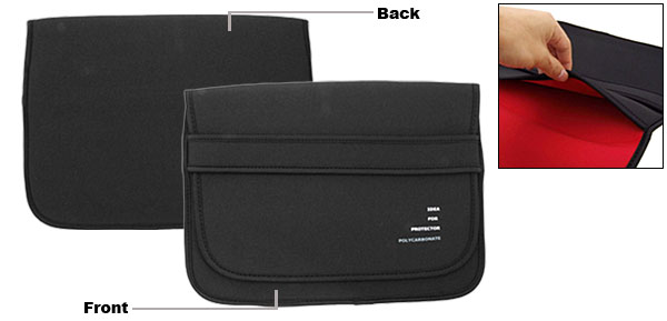 13.3'' Computer PC Laptop Notebook Holder Sleeve Carrying Case Bag