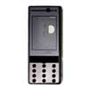 Black Housing Faceplate Cover for Sony Ericsson K810