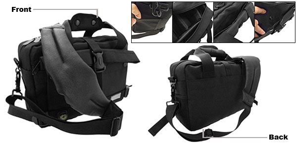 Camera Video Digital Camcorder Shoulder Bag Case