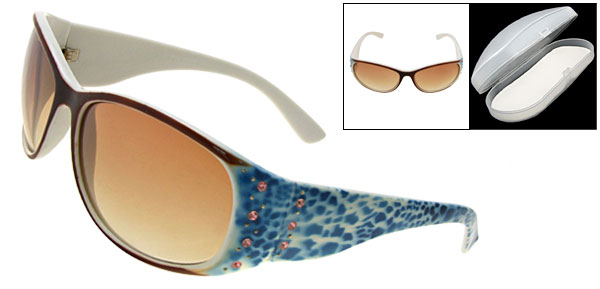 Williams Coffee Fashion Eyewear Lady Sunglasses