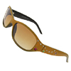 Jane Orange Fashion Eyewear Lady Sunglasses