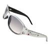 Jane White Fashion Eyewear Lady Rhinestone Sunglasses