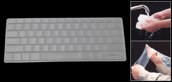 Keyboard Protector for BOOK Pro Power Book G4 series (ML-1025)