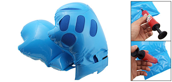 For Nintendo Wii Game Boxing Gloves
