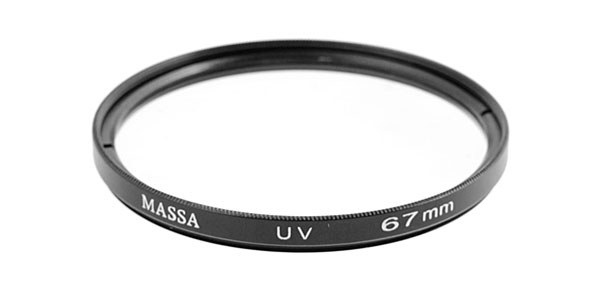 67mm UV Filter Lens for Nikon Canon Olympus