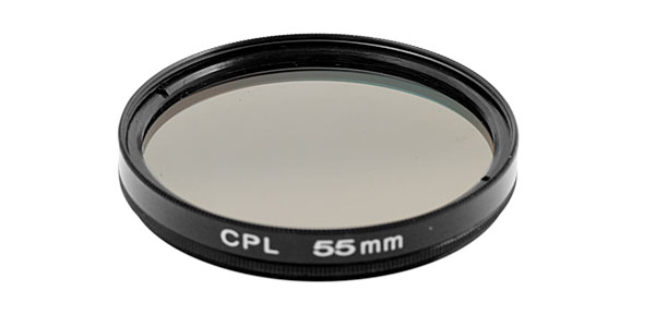 Keep 55mm Camera CPL Polarizing Circular Polarizer Filter