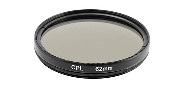 Keep 62mm Camera CPL Circular Polarizer Polarizing Lens Filter