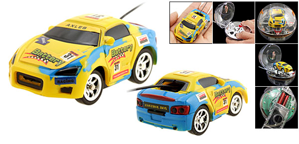 New Toy Car Racing Mini Remote Control Speed Racer Auto 31