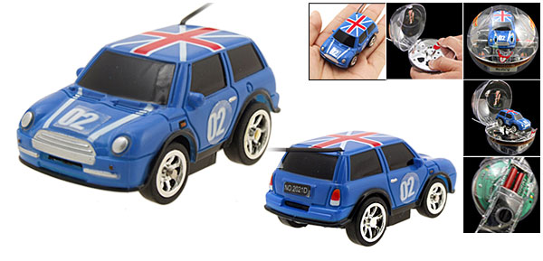 New Toy Car Racing Mini Remote Control Speed Racer Auto 02