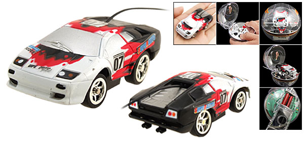 New Toy Car Racing Mini Remote Control Speed Racer Auto 07