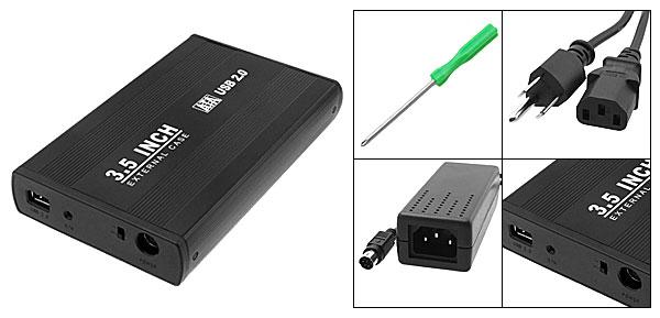 USB 2.0 3.5