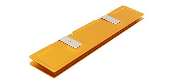 Aluminum Heat Spreader SDR DDR RAM Memory HeatSink