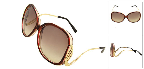 Latest Fashion Phoenix Womens  Eyewear Sunglasses Aubergine