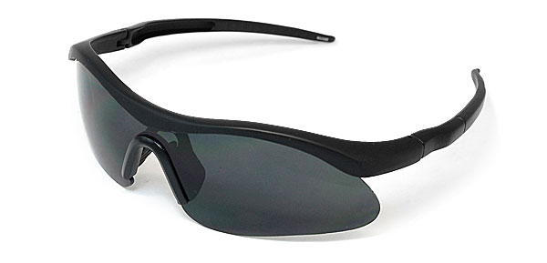 Cool Black Frame Golf Specific Sport Men Sunglasses