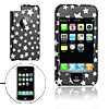 Star Hard Plastic Protector Case for Apple iPod Touch 1st Gen 1st...
