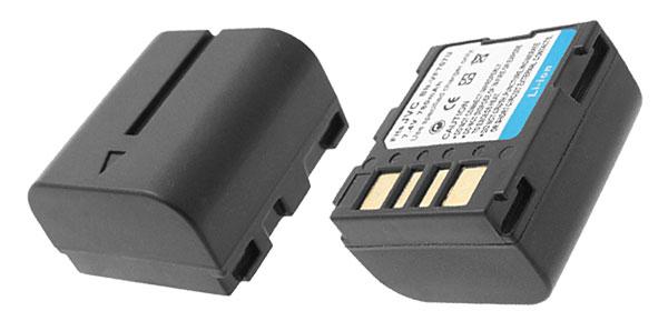 New Digital Video Camera Camcorder Battery for JVC GR-D250 ( BN-VF707U )