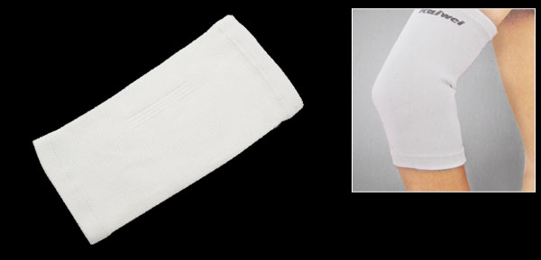 Tennis Elastic Elbow Supporter Band Pad Brace Arm Protector