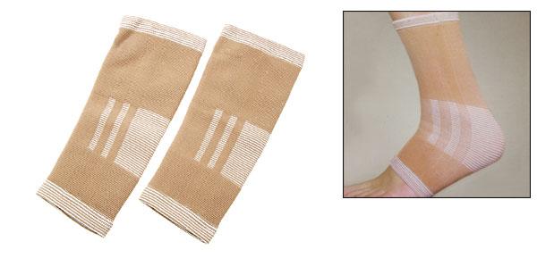 Elastic Ankle Protector Bandage Brace Sports Supporter