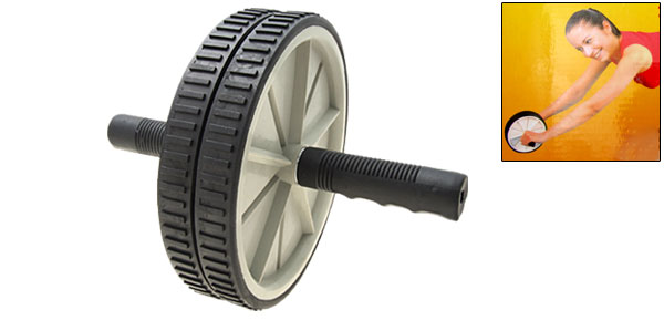Roller Abdominal Workout Fitness Exercise Wheel
