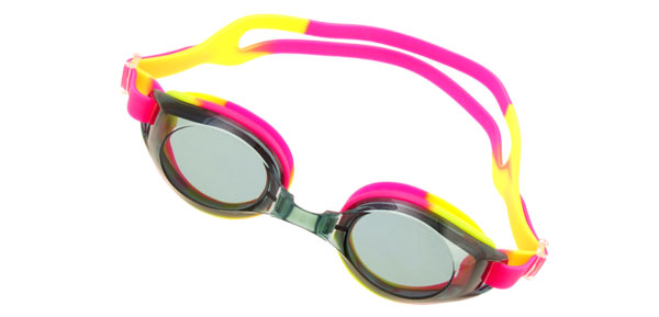 Fashion Colorful Professional Swimming Pool Swim Goggles