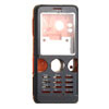 Perfect Housing Faceplate Cover for Sony Ericsson W610i W610