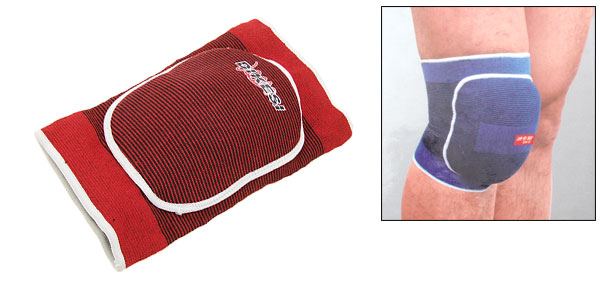 Athletic Sports Short Softball Volleyball Wrestling Knee Pad