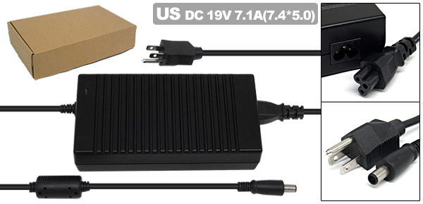 AC Power Adapter for Acer Aspire 3000 1680( PA-1700-02 )