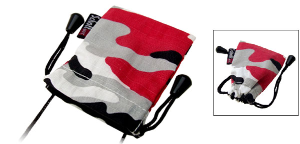 Modern Cloth Pouch Bag for SmartPhone Mp3