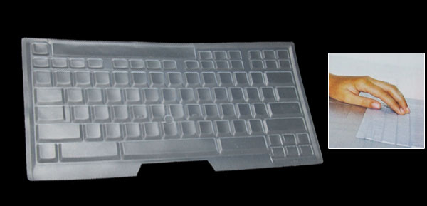 Laptop Keyboard Protector Silicone Skin Cover for IBM T R Series