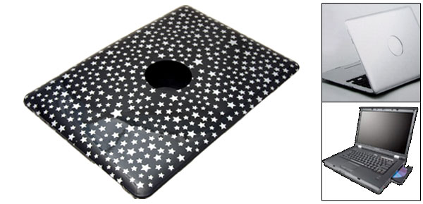 Notebook Laptop Hard Plastic Shield Protector Case for Macbook Air 13.3