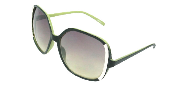 Ladies Ultramarine Oversize Sunglasses