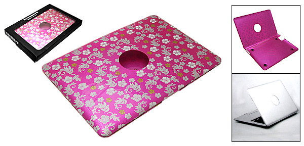 Notebook Hard Plastic Shield Protector Case for Apple MacBook Air 13.3
