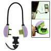 Mini Emergency Purple USB Charge Cable for Sony Ericsson K750 W800