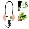 Mini Pink Emergency USB Charge Cable for Sony Ericsson K750 W800