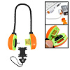 Mini Emergency Orange USB Charge Cable for Nokia N95 N93 N73 N70 6500S