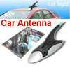 Vehicle Auto Car Mount Shark Decorative Antenna Glow in Dark (JS-3022)